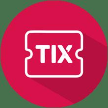 Beli Tup Up Saldo TIX ID Online Harga Murah