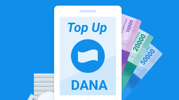 Cara Top Up Saldo Dana Via Bank Bca Mandiri Bni Dan Bri 2020