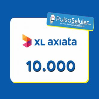 Pulsa XL - XL REGULER 10.000