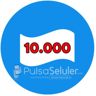 DANA Saldo DANA - Top Up DANA 10.000